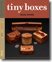 Tiny Boxes Book