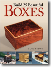 Build 25 Beautiful Boxes Book